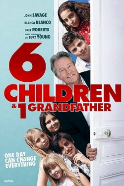 Six Children and One Grandfather