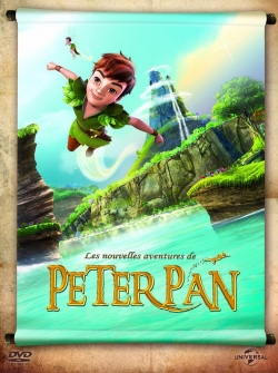 The New Adventures of Peter Pan