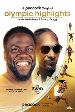 Olympic Highlights with Kevin Hart and Snoop Dogg